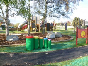 New Colchester Play Park