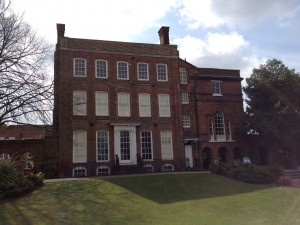 Holly Trees Museum, Colchester