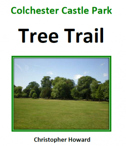 Castle Park Tree Trail Guide