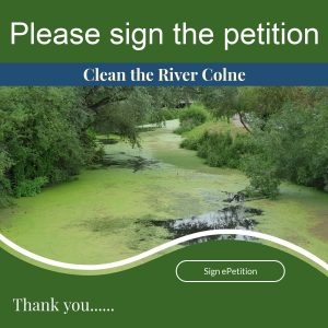 Please help to make a difference by signing the petition